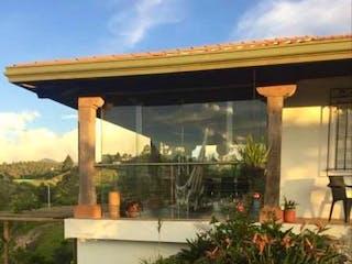 Casa en venta en Belén, Marinilla