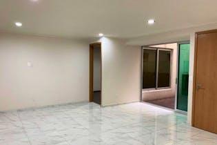 Pestalozzi, Departamentos en venta en Narvarte con 113m²