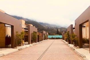 Casa en venta en Vereda Chuntame, 262m² con Gimnasio...