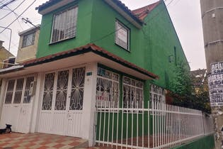 Casa en venta en Madelena de 3 alcoba