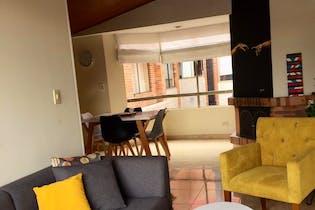Apartamento en venta en Pasadena de 3 alcoba