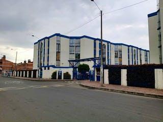 Conjunto, apartamento en venta en Villa Elisa, Bogotá