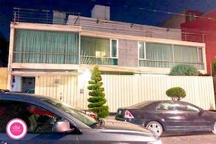Venta de casa en Acacias, alcaldía Benito Juárez