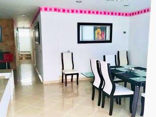 Casa en venta en El Estadio, Medellín