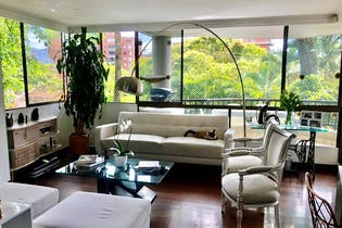Apartamento en venta en Poblado 138m²