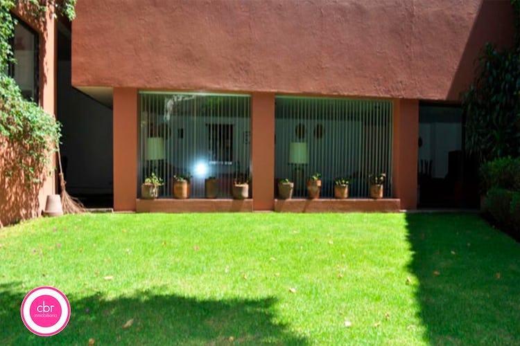 Portada Venta de casa en Lomas de Chapultepec, alcaldía Miguel Hidalgo