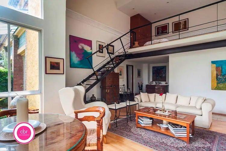 Portada Casa en venta, Col. Roma Norte 125 m² con terraza