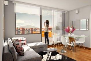 Reserva de Akora, Apartamentos en venta en Casco Urbano Tocancipá de 2-3 hab.