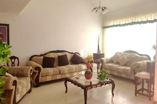 Venta casa Santa Cecilia Coyoacán 164 m2, en 3 niveles