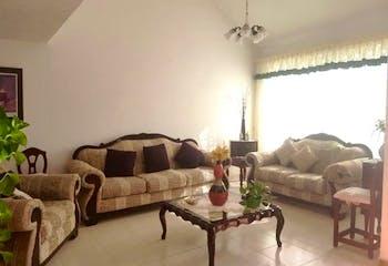 Casa en venta en Santa Cecilia de 164m²