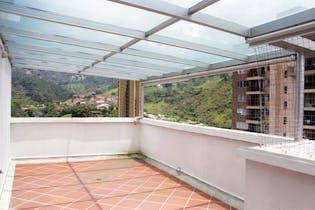 Apartamento en venta en Vereda Cañaveral de 3 alcoba