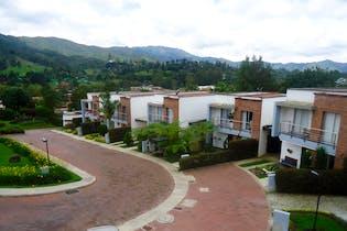 2870 - Casa en el retiro en urbanizacion cerrada, campestre