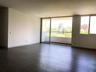 Una vista de una sala de estar con una puerta corredera de cristal en 78153 - Venta Apartamento para estrenar en Suramerica- La Estrella