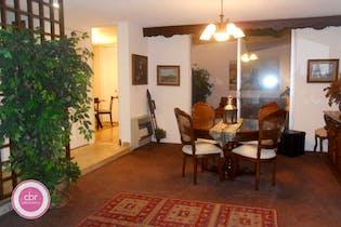 Casa en venta en La Magdalena Contreras