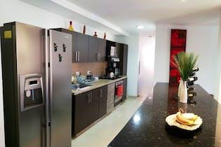 Apartamento en venta en Envigado, 107m²