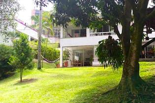 Casa en venta en El Poblado 572m²