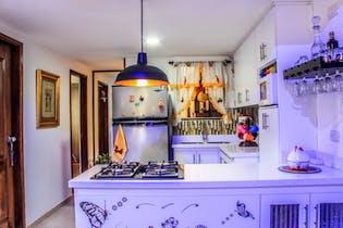 Casa en venta en La Ceja de 100m²