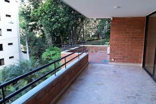 95815 - venta Provenza Poblado apartamento con grandes terrazas 3 habitaciones