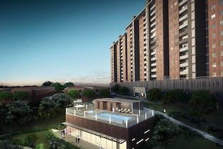 96300 - Vendo moderno apartamento en San Antonio de Pereira Rionegro Antioquia