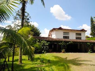 Casa en venta en San Antonio, Medellín