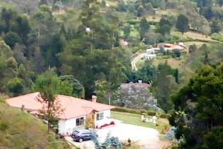 95764 - Vendo finca excelente vista nueva vereda la Clarita Guarne Antioquia