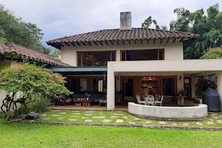 95933 - Vendo casa lote en el poblado San Lucas lote 4723 mts Poblado