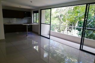 Apartamento en venta en Medellín de 3 hab.