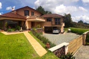 96494 - Casa en venta loma el escobero en Medellín