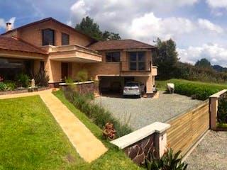 Casa en venta en Carrizales, El Retiro