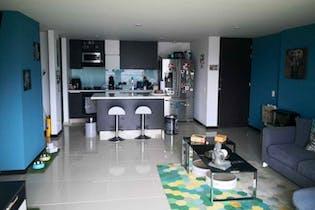 97053 - Venta Apartamento loma Las Brujas Envigado Medellin