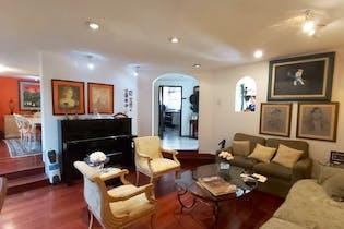 Casa en venta en Los Pastores de 3 recámaras