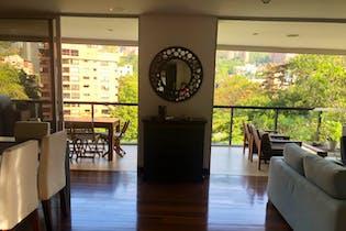 Apartamento en venta en Medellín de 3 habitaciones
