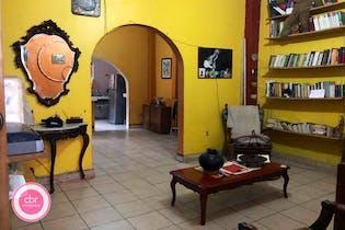 Casa en venta en Cuauhtémoc