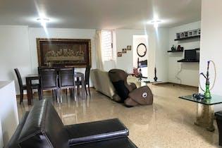 Apartamento en venta en Florida Nueva, 101m²