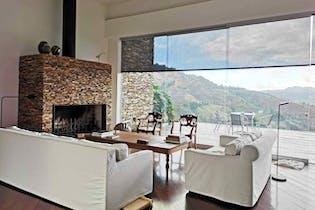 Casa en venta en El Retiro, 15000m²