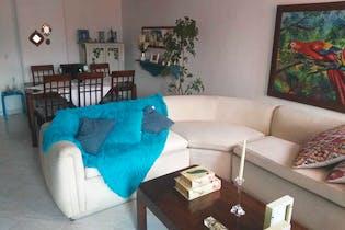 100300 - Apartamento en venta en el poblado con excelente ubicación cerca al mall complex