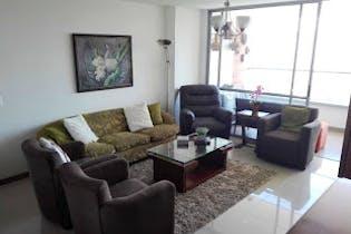 Apartamento en venta en Envigado 125m²
