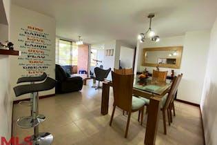 Apartamento en venta en Loma Del Encierro con Gimnasio...