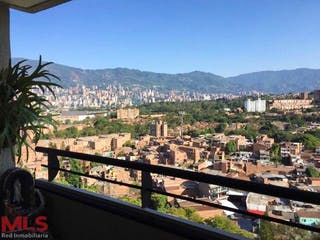 Mediterráneo (Belén Guayabal), apartamento en venta en Loma de los Bernal, Medellín