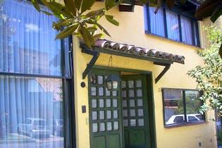 Casa en venta en Cedritos Usaquén de 6 hab.