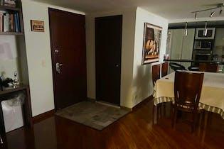Apartamento en venta en Santa Paula Usaquén de 3 alcoba