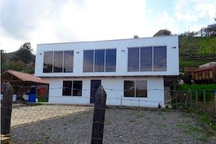 Casa en venta en Guarne de 6 habitaciones