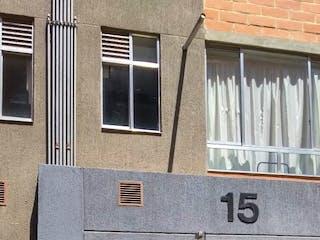 Conjunto, apartamento en venta en Casco Urbano Soacha, Soacha
