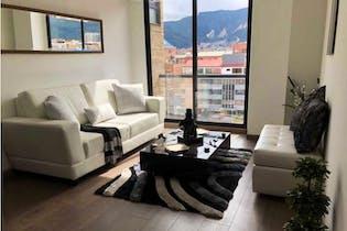 Apartamento en venta en Santa Bárbara 47m² con Balcón...