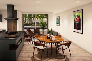 Desarrollo inmobiliario, Segovia 40, Departamentos en venta en Álamos 68m²