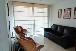 Apartamento en venta en El Poblado Oviedo de 2 habitaciones
