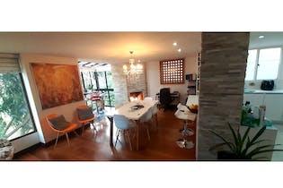 Apartamento en venta en Chapinero de 2 hab.