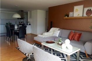 Apartamento en venta en Carlos E Restrepo de 3 alcobas