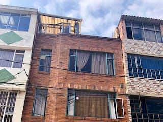 Casa en venta en Santa Teresita, Bogotá