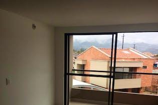 Apartamento en venta en La Ceja, 60m²